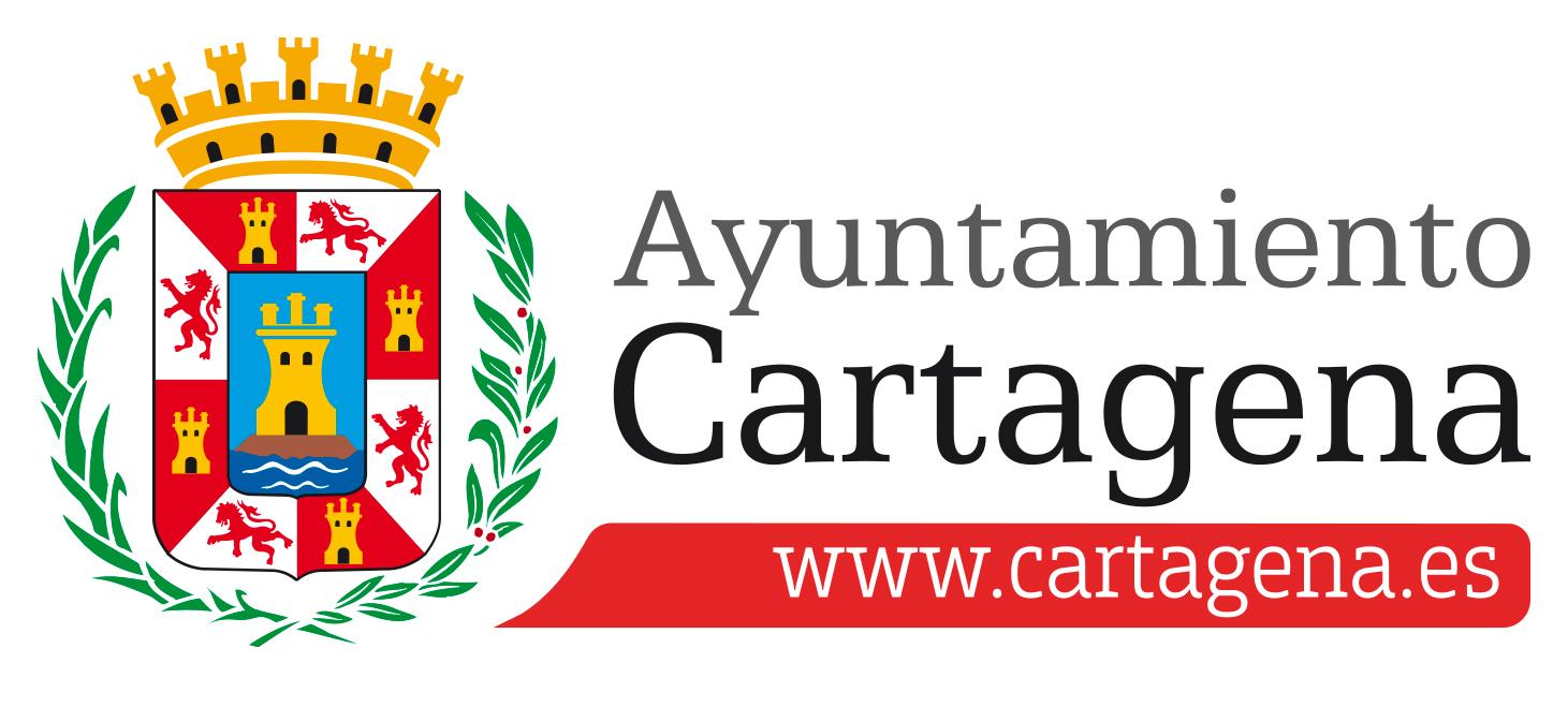 EscudoAytoCartagenaHorizontal
