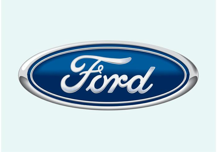 vector-ford-logo
