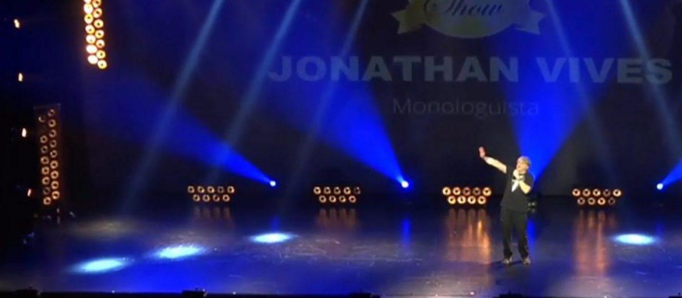Jonathan Vives 695338511